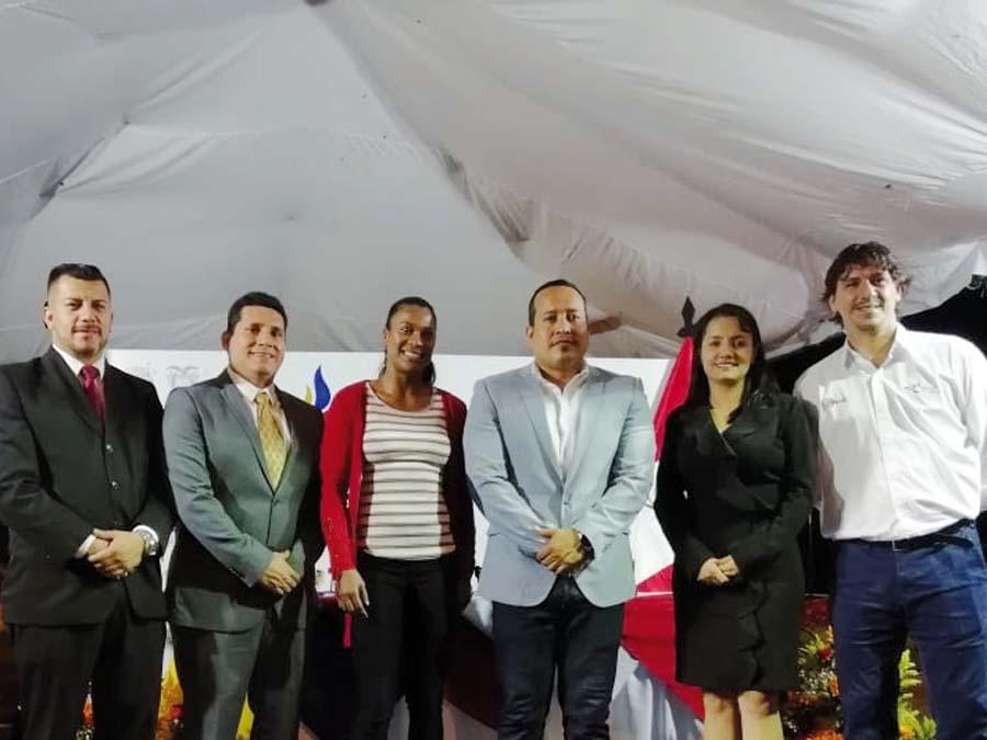 XII Juegos Binacionales Zamora 2018