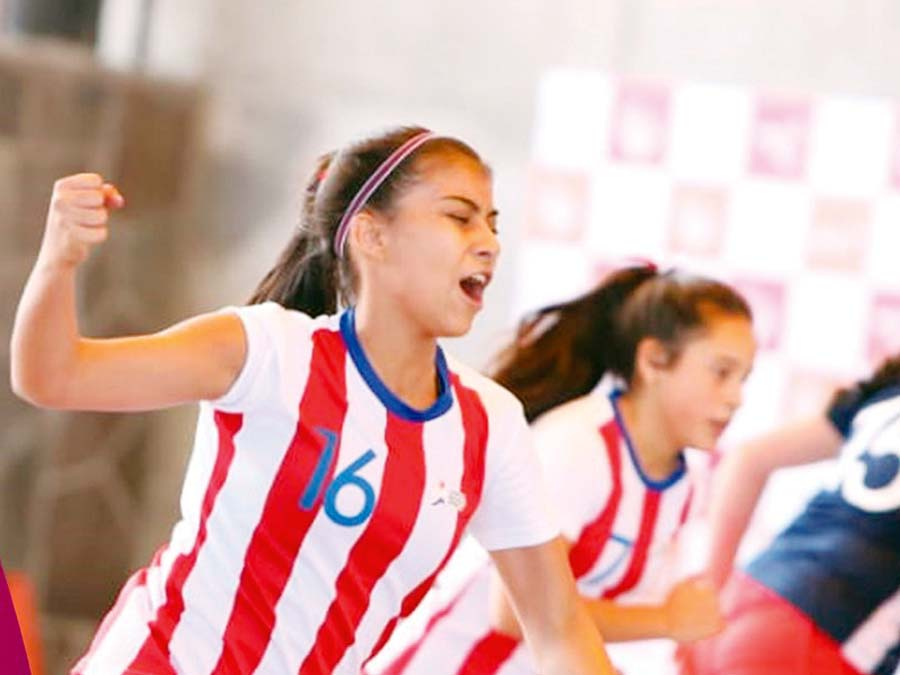 XXIV Juegos Sudamericanos Escolares