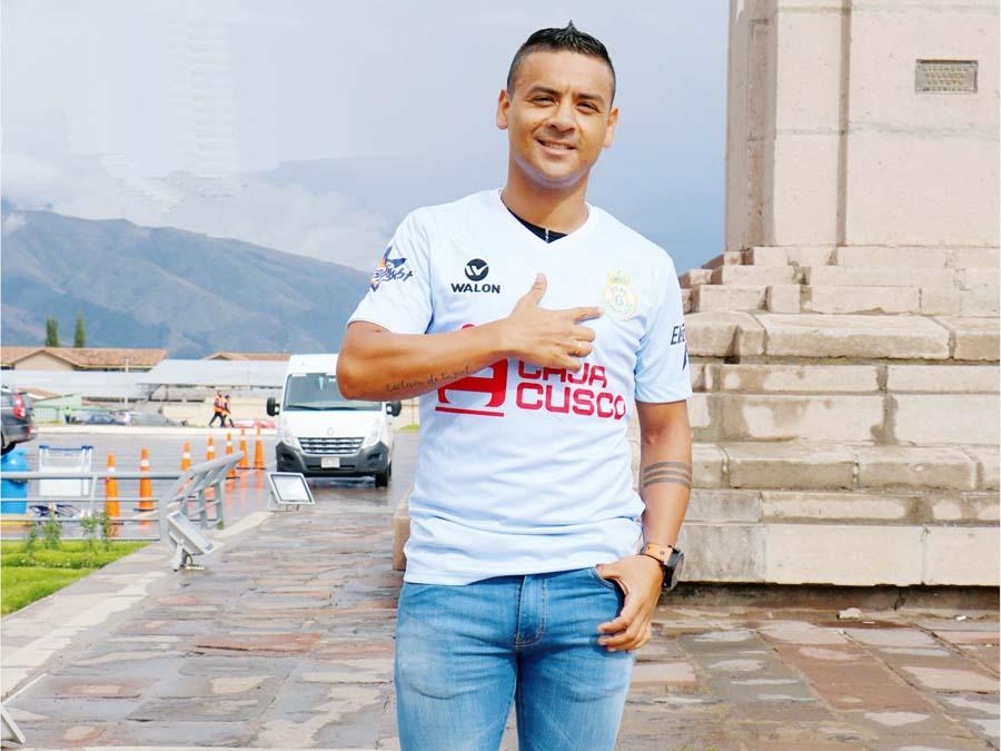 Alfredo Ramúa