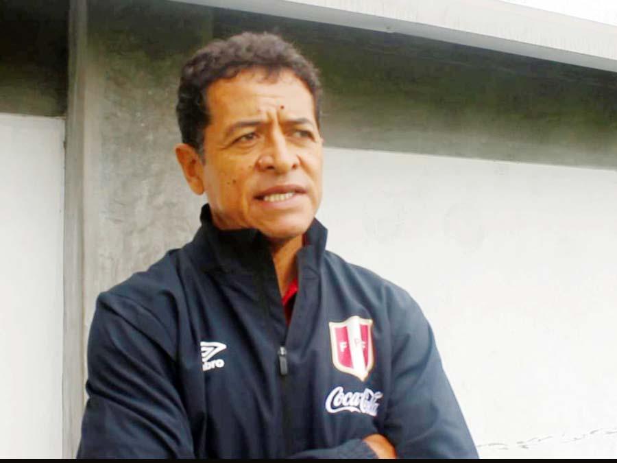 Juan José Oré