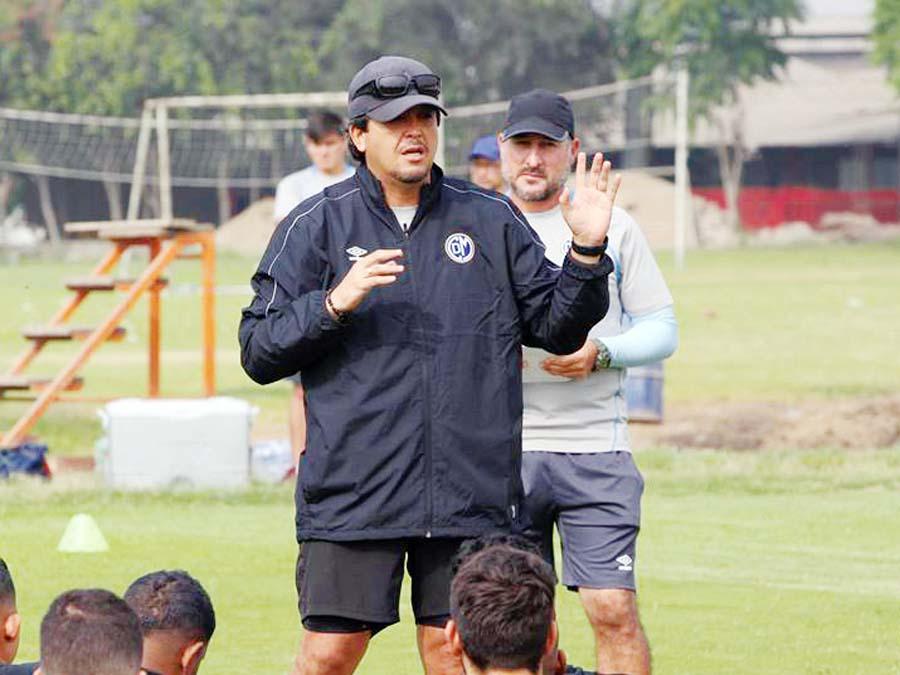 Victor 'Chino' Rivera