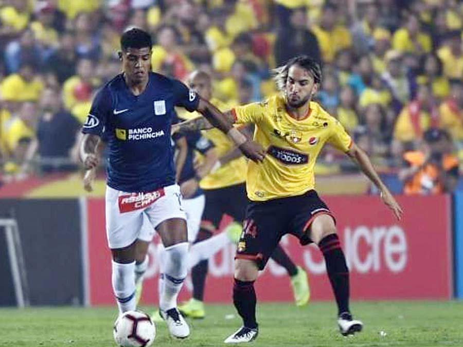 Wilder Cartagena