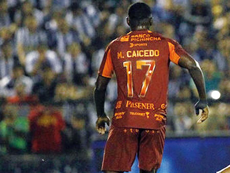 Aldair Salazar