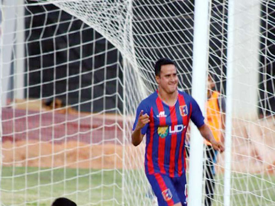 Alianza Universidad vencio 2-1 al equipo alterno del Boys