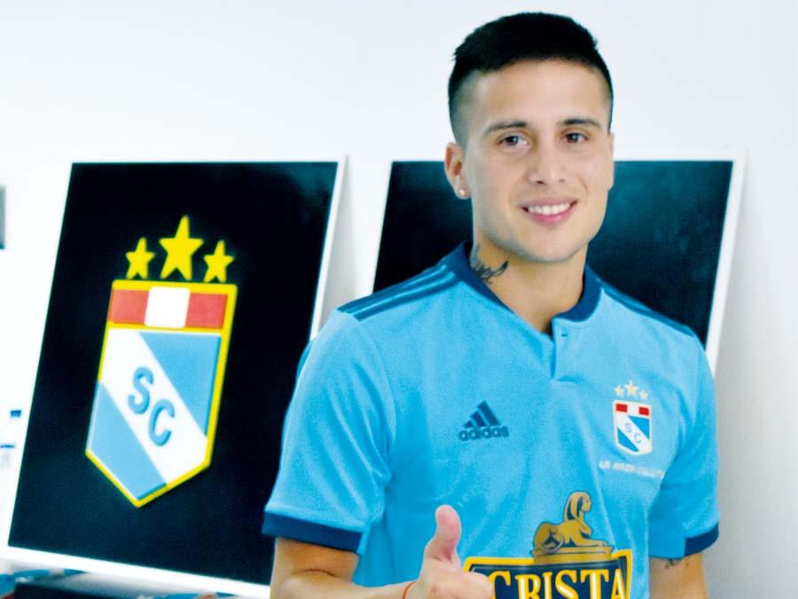 Christian Ortiz