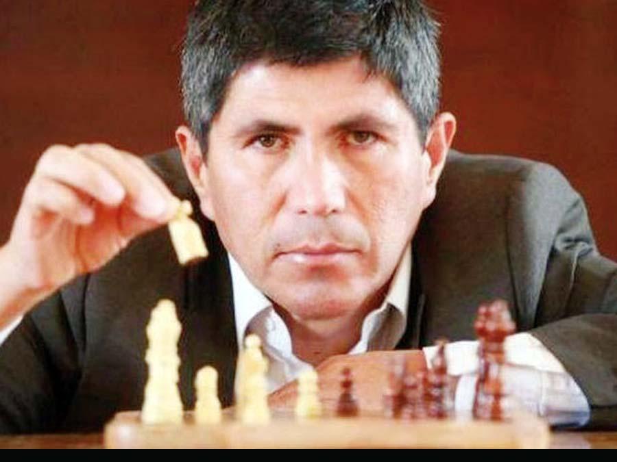 Julio Granda
