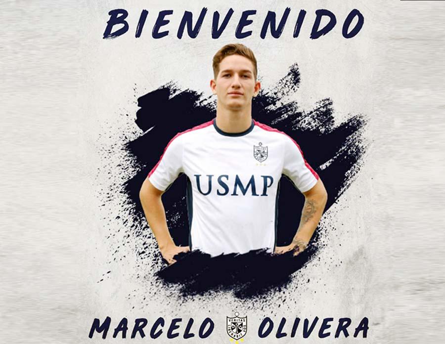 Marcelo Olivera