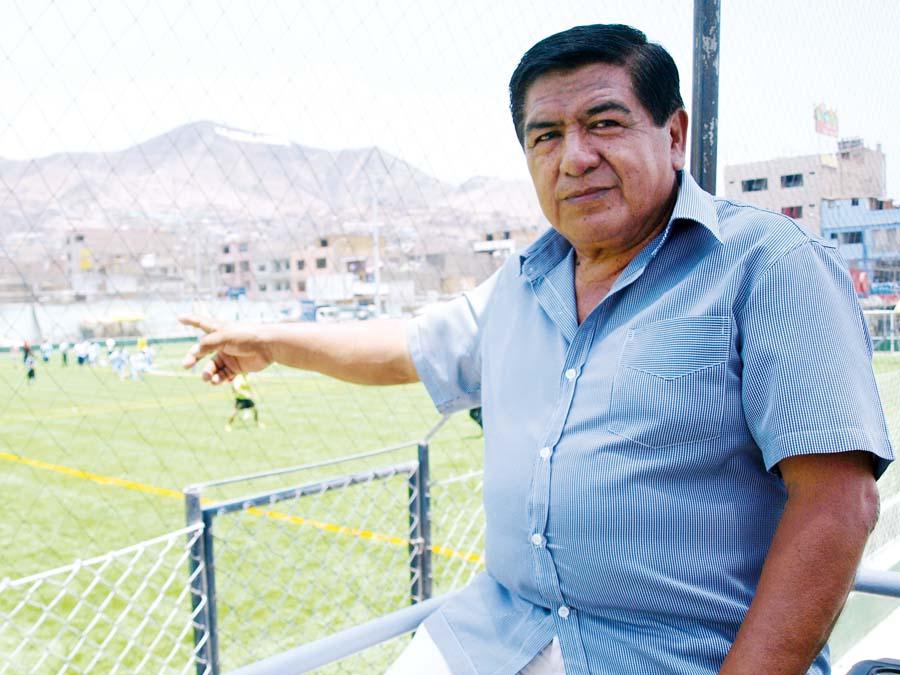 Wilfredo Salvatierra
