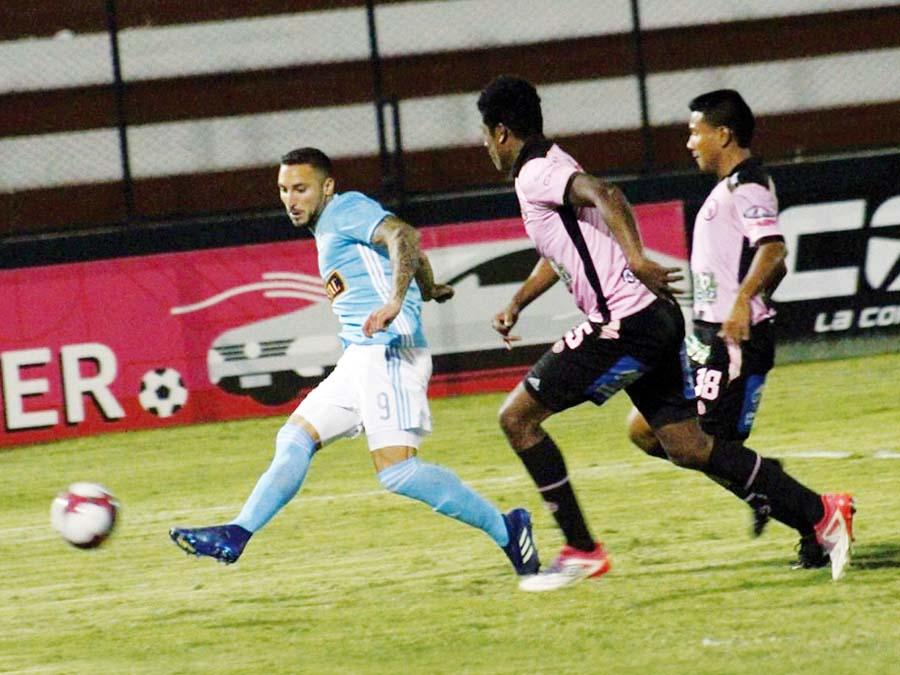 Sport Boys vs Sporting Cristal