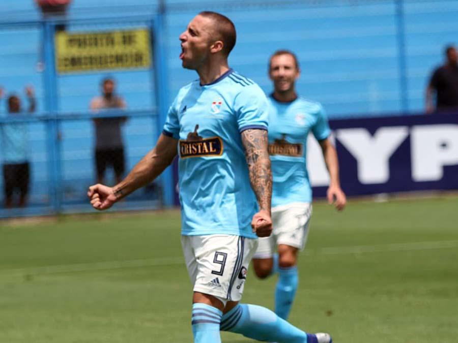 Sporting Cristal enfrenta a Godoy Cruz