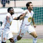 Ayacucho FC sale a tumbarse a la San Martín