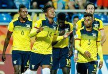 Ecuador superó 1-0 a Italia en Mundial Sub 20