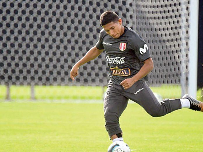 Edison Flores