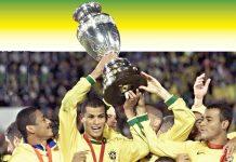 El 'Scratch' ha levantado 8 títulos de Copa América en su historia, y ahora como anfitrión va por su noveno título.