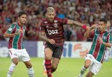 Flamengo y Fluminense