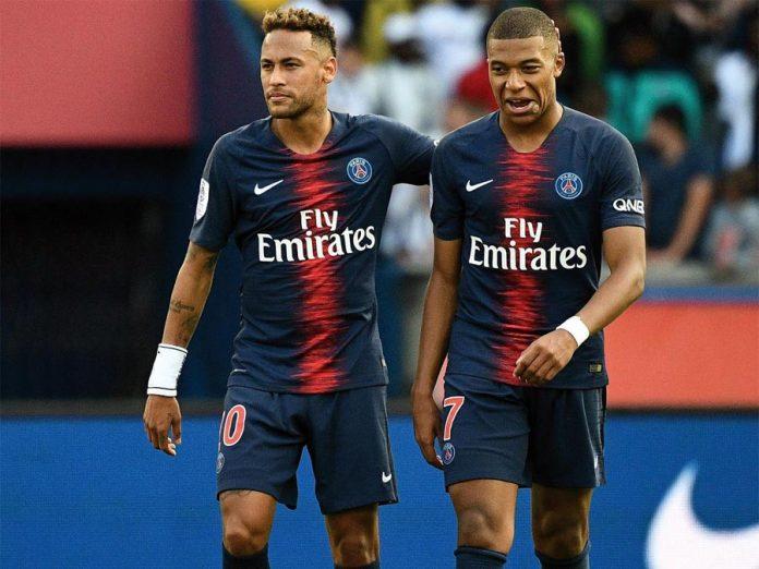 Mbappé sí, Neymar...