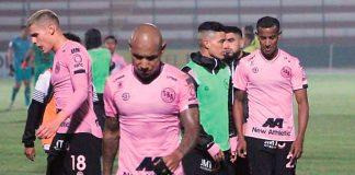 Sport Boys cayó 0-1 ante Sport Huancayo
