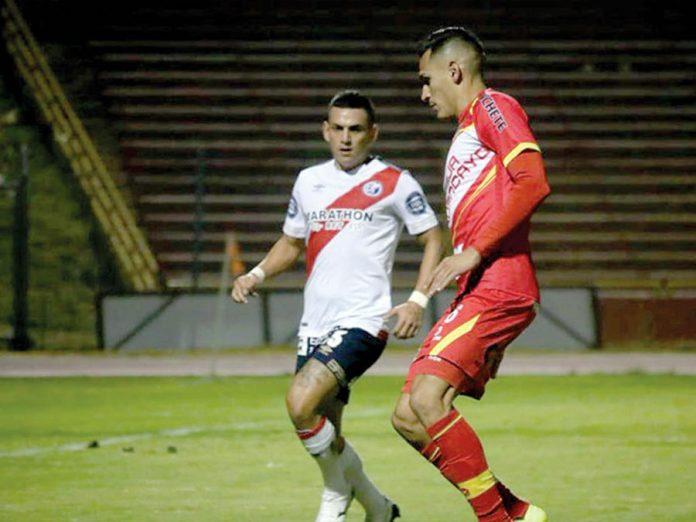 Sport Huancayo superó 2-0 a 'Muni'