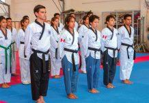 Taekwondo listo para Panamericanos