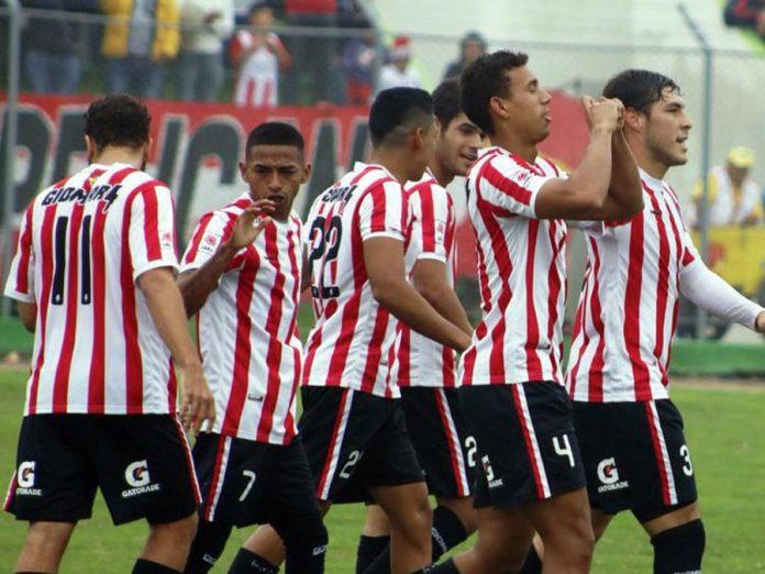 Unión Huaral derrotó 1-0 a Sport Victoria