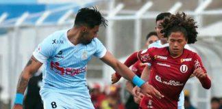 Universitario igualó 0-0 ante Real Garcilaso
