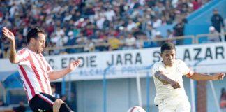 Universitario igualó 0-0 en su visita a Unión Huaral en Huacho por la Copa Bicentenario