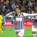 Alianza Lima se impusieron 2-1 a Sporting Cristal