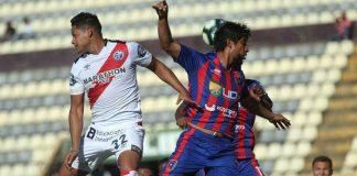 Alianza Universidad se impuso 2-1 a Deportivo Municipal