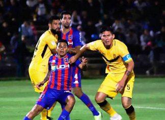 Cantolao vs Alianza Universidad