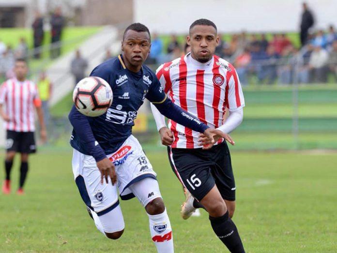 Cienciano sacó un punto al empatar 1-1 de visita contra Unión Huaral