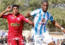 Juan Aurich vs Alianza Atlético
