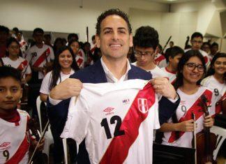 Juan Diego Flores