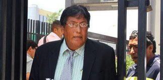 Raúl Leguía