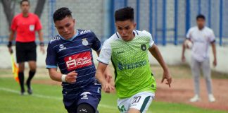 Real Garcilaso vs Pirata FC