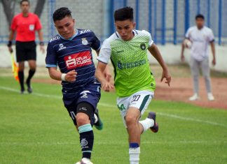 Real Garcilaso vs Pirata FC