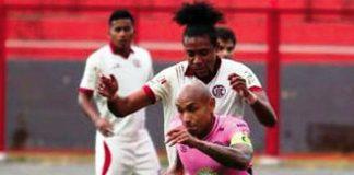 Sport Boys cayó 1-0 en su visita a UTC