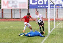 Sport Boys empató 1-1 ante Unión Comercio