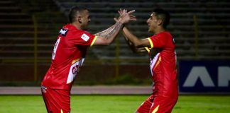 Sport Huancayo derrotó 2-0 a Vallejo
