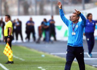 Alianza Lima no pudo contra César Vallejo y perdió por 3-1