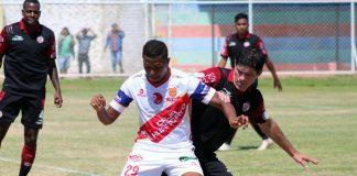 Atlético Grau de Piura se impuso en la tanda de los penales 7-6 a UTC de Cajamarca