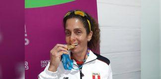 Claudia Suarez