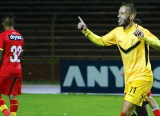 Deportivo Cantolao vs Sport Huancayo