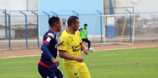 Deportivo Coopsol superó a la Universidad San Martín