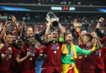 Liverpool se quedó con la Supercopa al vencer al Chelsea