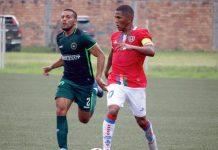 Pirata FC vs Unión Comercio