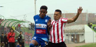 Santos FC terminó cediendo un empate ante Unión Huaral