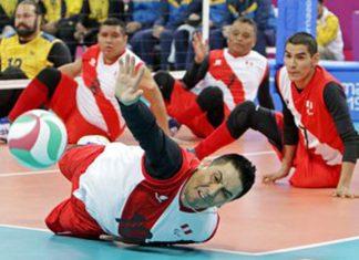 Selección masculina de voleibol