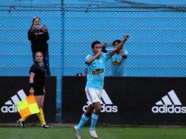 Sporting Cristal derrotó 4-2 a Sport Boys