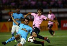 Sporting Cristal vs Sport Boys