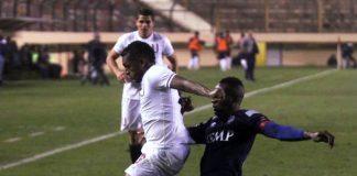 Universitario no pudo ante San Martín e igualó 0-0